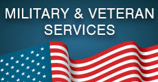 Military & Veteran Services