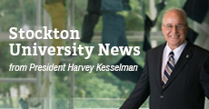 Stockton University News from President Kesselman