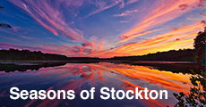 Seasons of Stockton