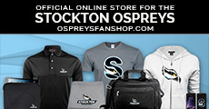 Ospreys Fan Shop