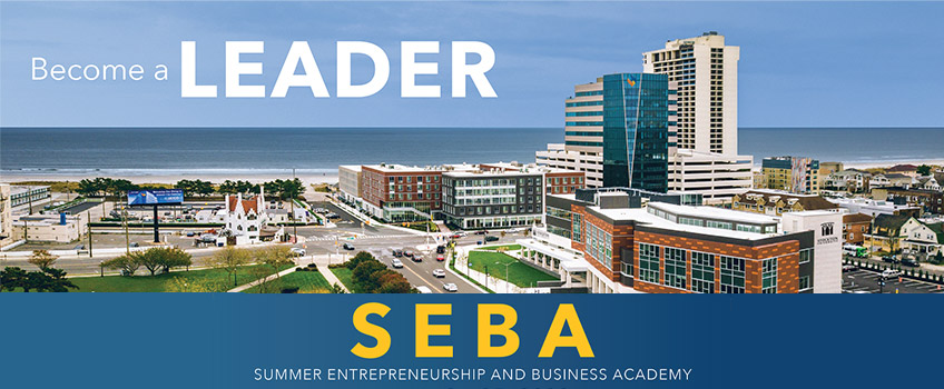 Become a Leader - Summer Entrepreneurship and Business Academy