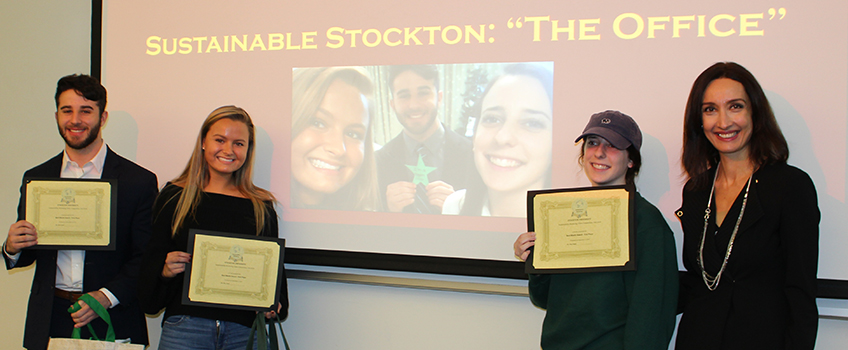 Sustainable Marketing Video Contest Winners