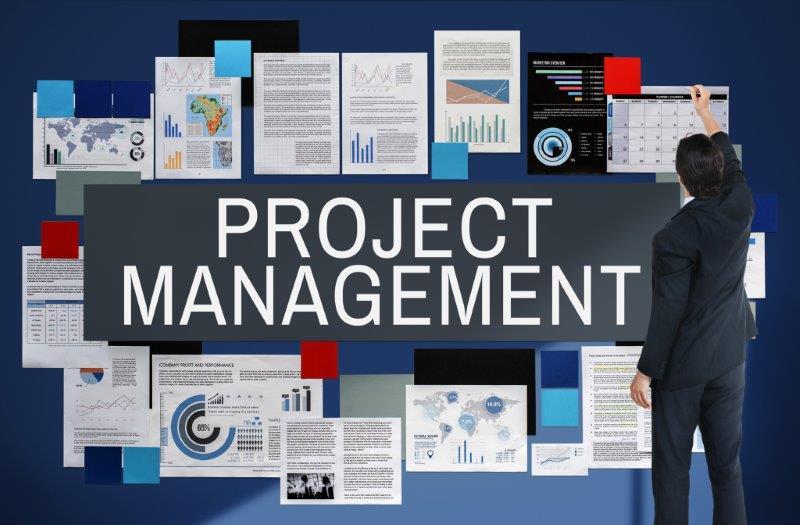 Project Management Professional Continuing Studies Stockton