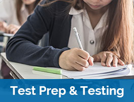 Test Preparation and Testing