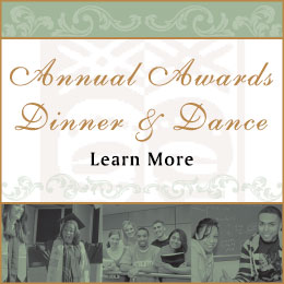 Annual Awards Dinner & Dance