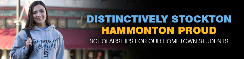 Hammonton Scholarships