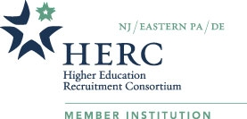 Link to the Higher Education Recruitment Consortium