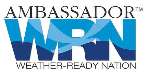 Ambassador WRN - Weather Ready Nation