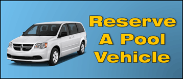Reserve a pool vehicle