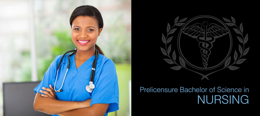 Prelicensure Bachelor of Science in Nursing