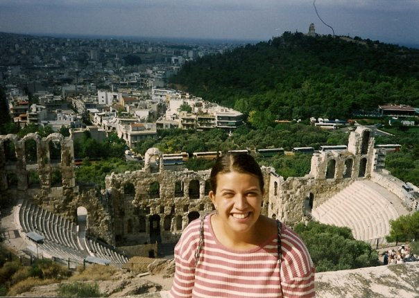 Greek Culture:  Katherine Panagakos, Ph.D.