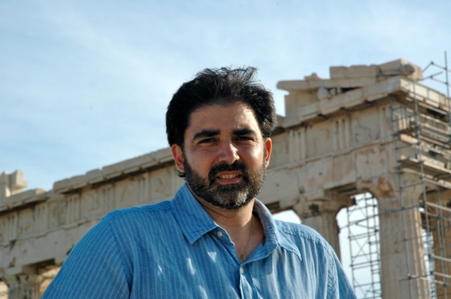 History of Modern Hellenism: Tom Papademetriou, Ph.D.