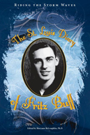 Riding the Storm Waves: The M.S. St. Louis Diary of Fritz Buff