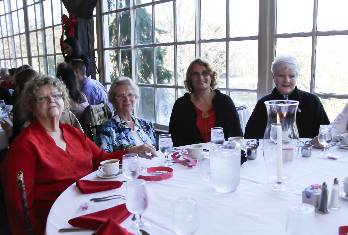 CWA Holiday Party