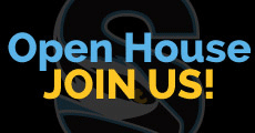Open House - Join Us!