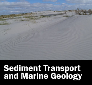 Image of sediment transport