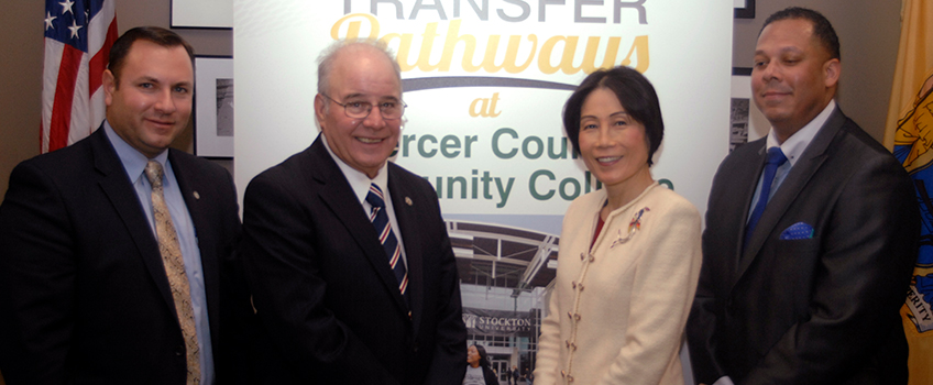 mercer county transfer agreement