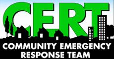 Community Emergency Response Team Program