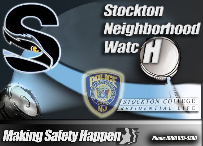 Stockton Neighborhood Watch