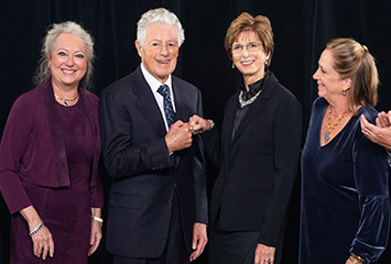 Hughes Center Honors - 2019