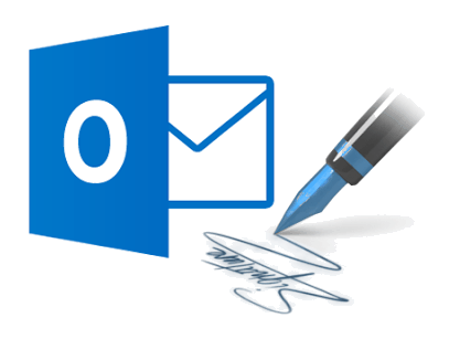Outlook Email Signature