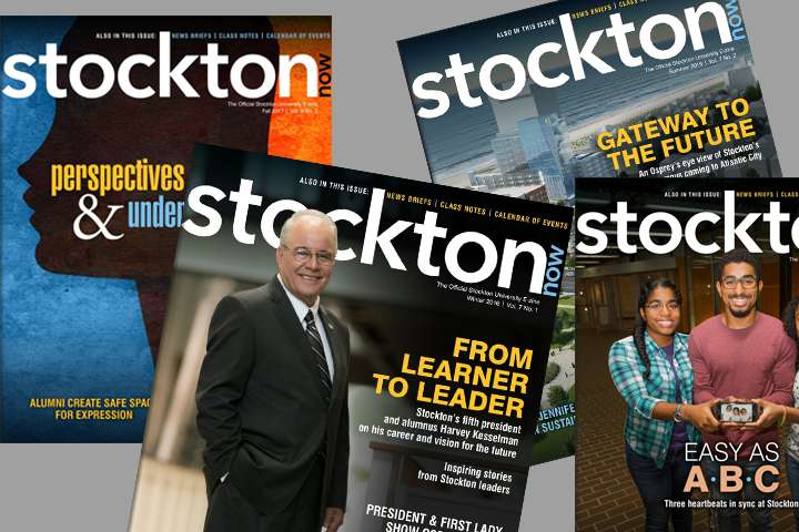 Stockton Now Ezine