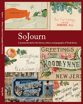 SoJourn - Book Cover