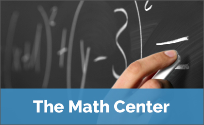 The Math Center