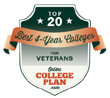 Top 20 Best 4 Year Colleges - Online College Plan