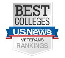 U.S. News & World Report - Best Colleges Veterans Ranking